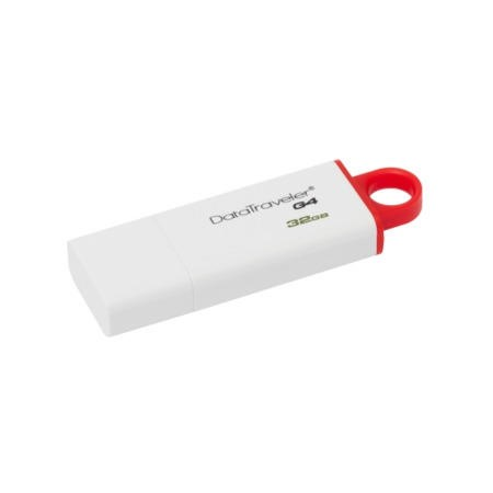 Kingston 32GB USB 3.0 DataTraveler I G4