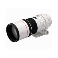 Canon EF 300mm IS USM Telephoto Lens