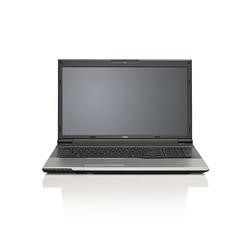 Refurbished Grade A1 Fujitsu LIFEBOOK N532 Core i7 16GB 2TB 17.3 inch Windows 7 Pro / Windows 8.1 Pro Laptop