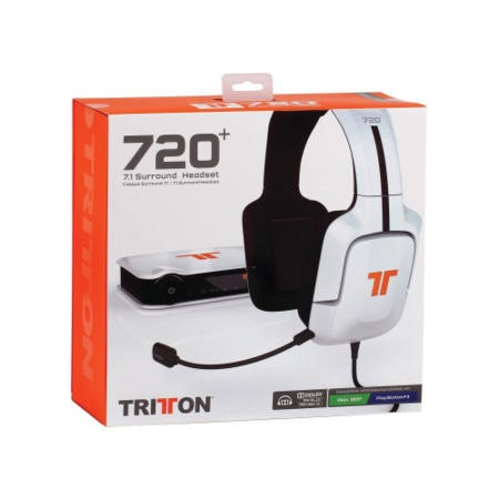 Tritton AX 720 Dolby Gaming Headset