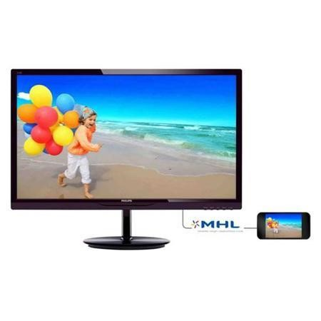 Philips 23.8 inch LCD Monitor with SmartImage Monitor