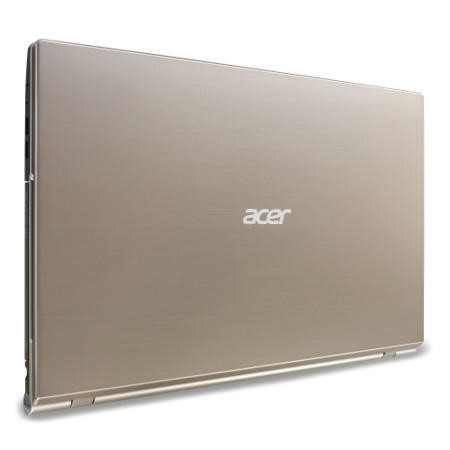 GRADE A1 - As new but box opened - Refurbished Grade A1 Acer Aspire V3-772G 4th Gen Core i7 12GB 1TB 17.3 inch Full HD Blu-Ray Gaming Laptop