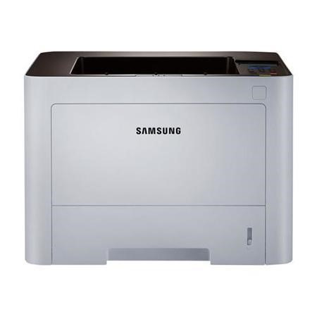 Samsung A4 Mono Laser Printer. 40 Pages Per Minute. 1200x 1200 dpi Resolution. 256MB Internal Memory. 1 year warranty.