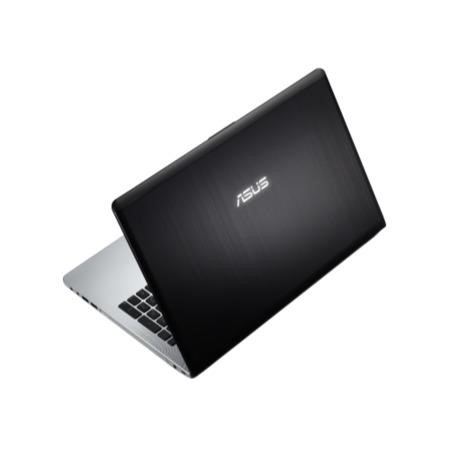 Refurbished Grade A1 Asus N56VB Core i7 8GB 750GB Windows 8 Laptop in Black & Silver