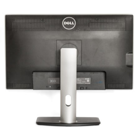 "GRADE A1 - As new but box opened - Dell U2713HM 27"" Wide LED Black Monitor 2560x1440 8ms DVI VGA DP HDMI USB"