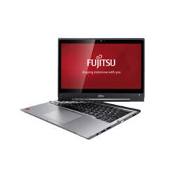 "Fujitsu T904 LIFEBOOK Convertible Ultrabook Intel Core i7-4600U 8GB 256GB SSD Windows 8.1 Professional Office 2013 Trial 13.3"" Dual Digitiser Toughened Glass LED Glossy Laptop"