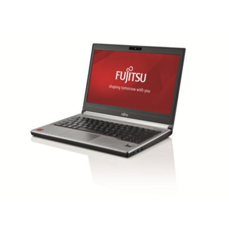 "Refurbished Grade A1 Fujitsu Lifebook E734 Core i3 4000M 3 MB Cache Windows 7 Professional 64-Bit Office 2013 Trial Windows 8.1 Pro license 13.3"" HD LED anti-glare 4GB DDR3-1600 RAM 320 GB SATA 5400"