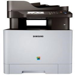 Samsung A4 Colour Laser Multifunction Printer