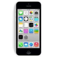 "Refurbished Apple iPhone 5C White 4"" 16GB 4G Unlocked & SIM Free"