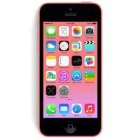 "Refurbished Apple iPhone 5C Pink 4"" 16GB 4G Unlocked & SIM Free"