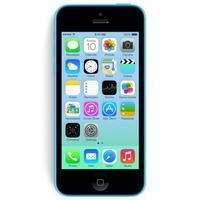 "Refurbished Apple iPhone 5C Blue 4"" 16GB 4G Unlocked & SIM Free"