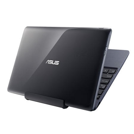 Refurbished Grade A1 Asus T100TA Quad Core 2GB 64GB SSD Windows 8.1 Pro 10.1 inch Tablet with Detachable Keyboard