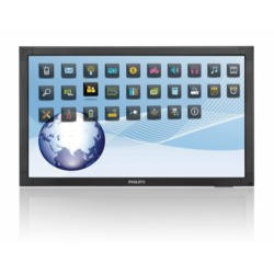 Philips BDL6524ET 65 Inch Touch Screen LED Display