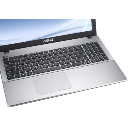 Refurbished Grade A1 Asus X550CC Core i5-3337U 4GB 500GB FreeDOS DVDSM NVidia GeForce GT 720M 2GB  Laptop in Silver