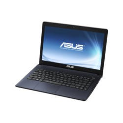 Refurbished Grade A1 Asus X401A Pentium 4GB 750GB 14 inch Windows 8 Laptop