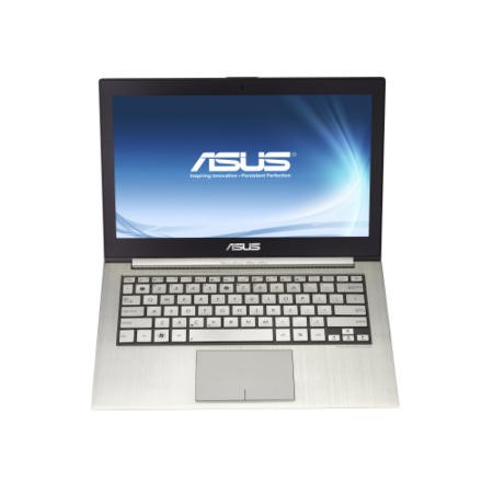 Refurbished Grade A1 Asus ZenBook UX31A Core i5 4GB 256GB SSD Windows 8 Full HD Ultrabook