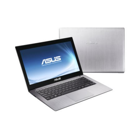 Refurbished Grade A1 Asus U38N Quad Core 4GB 500GB 13.3 inch Full HD Windows 8 Ultrabook