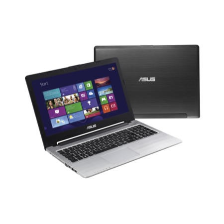 Refurbished Grade A1 Asus S56CM Core i7 6GB 750GB Windows 8 Ultrabook