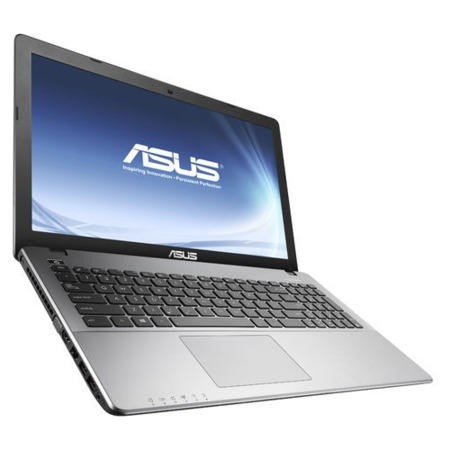 A1 Refurbished Asus R510CA-XX187H Core i5-3337U 4GB 500GB DVDR Windows 8 15.6 Inch Laptop Black/Silver