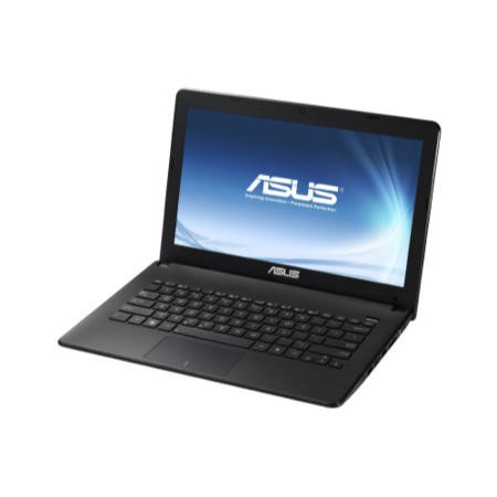 Refurbished Grade A1 Asus X301A Core i3 4GB 320GB 13.3 inch Windows 7 Laptop in Black