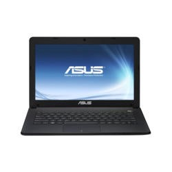 Refurbished Grade A1 Asus X301A 4GB 320GB 13.3 inch Windows 8 Laptop in Black