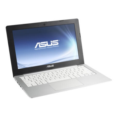 Refurbished Grade A1 Asus X201E 4GB 500GB 11.6 inch Windows 8 Laptop in White