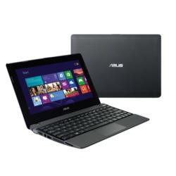 Refurbished Asus VivoBook X102BA  A4-1200 4GB 500GB Radeon HD 8180G 10.1 inch Windows 8 Touchscreen Laptop