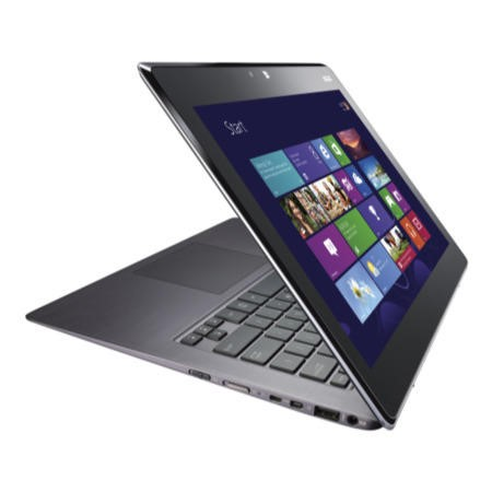 Refurbished Grade A1 Asus TAICHI 31 Core i5 4GB 256GB 13.3 inch Dual Touchscreen Laptop Tablet