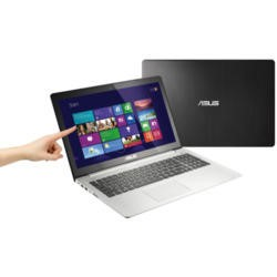 Refurbished Grade A2 Asus R508CA Core i3 6GB 750GB 15.6 inch Touchscreen Ultrabook
