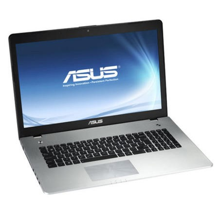 Refurbished Grade A1 Asus N76VM-V2G 8GB 1TB 17.3 inch Full HD Windows 7 Laptop