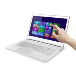 Refurbished Grade A1 Acer Aspire S7-391 Core i5 13.3 inch Full HD Touchscreen Ultrabook