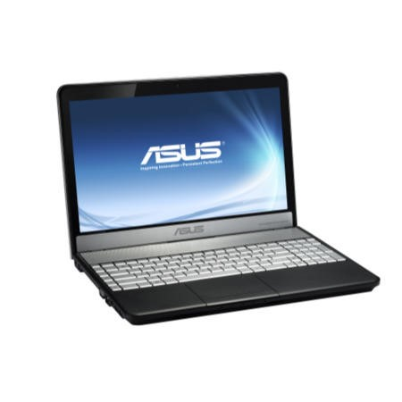 Refurb Asus N55SL Core i7 Full HD Blu-Ray Entertainment Laptop in Black