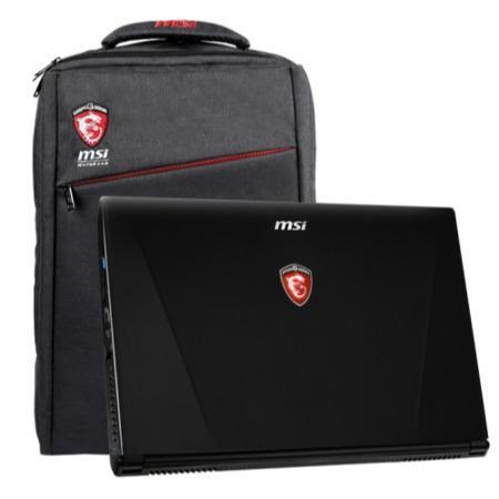 MSI GS60 2PE Ghost Pro 4th Gen Core i7 8GB 1TB 2 x 128GB SSD 15 6 inch Full  HD Gaming Laptop