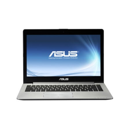 Refurbished Grade A1 Asus VivoBook S400CA Core i5 4GB 500GB 14 inch Touchscreen Laptop