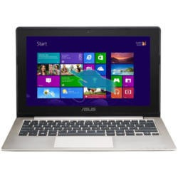 Refurbished Grade A1 Asus X202E 2GB 320GB 11.6 inch Laptop in Silver & Purple