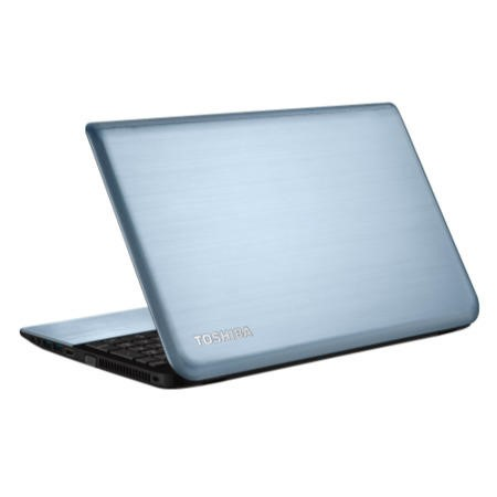 GRADE A1 - As new but box opened - Toshiba Satellite S50D-A-10H AMD 6GB 750GB 15.6 inch Windows 8.1 64Bit Laptop in Ice Blue