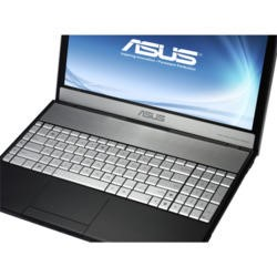 Refurbished Grade A1 Asus N55SF Core i7 4GB 750GB Windows 7 Laptop in Black
