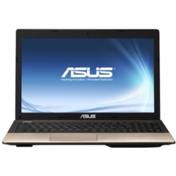 "Refurbished Grade A1 Asus X55A Celeron B830 2GB 320GB DVDSM 15.6"" Windows 8 Laptop in Brown"