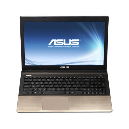 Refurbished Grade A1 Asus K55VD Core i3 4GB 500GB Windows 8 Laptop with NVIDIA Dedicated Graphics