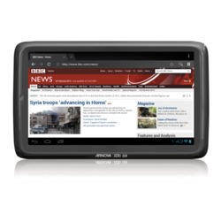 Refurbished Grade A1 Arnova 10b G3 10.1 inch Capacitive 8GB Android 4.0 Tablet in Black