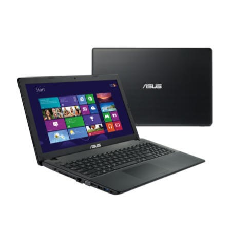 "Refurbished Grade A2 Asus X551MA Celeron N2815 2.13GHz 4GB 500GB Windows 8 15.6"" Laptop in Black"