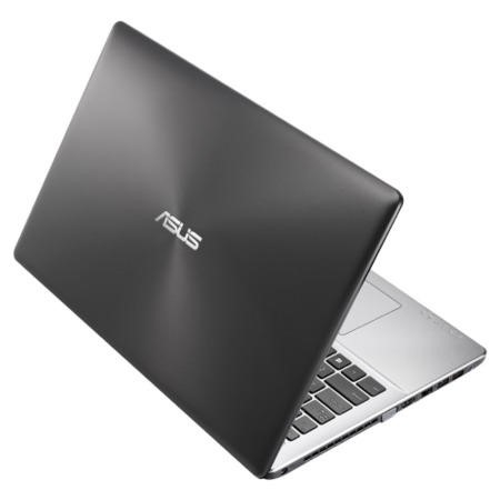 Refurbished Grade A1 Asus R510CC Core i3-3217U 4GB 320GB DVDSM NVidia GeForce GT 720M 2GB  Windows 8 Laptop in Grey