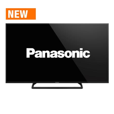Ex Display - As new but box opened - Panasonic TX-42A400B 42 Inch Freeview HD LED TV
