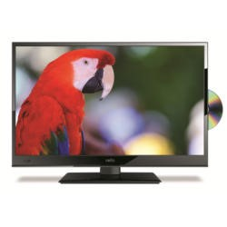 Ex Display - As new but box opened - Cello C24115F 24 Inch Freeview LED TV with built-in DVD Player