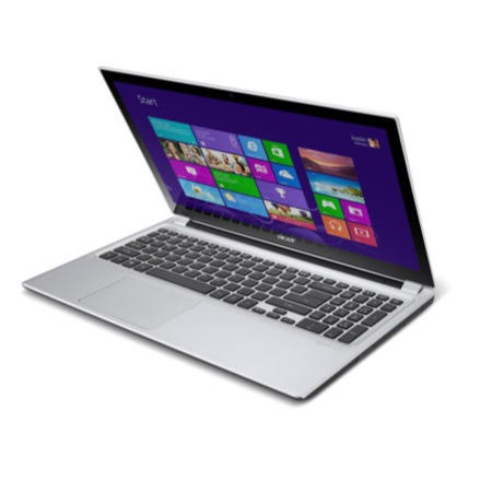 Refurbished Grade A1 Acer Aspire V5-572P Core i5 4GB 500GB Windows 8 Full HD Touchscreen Laptop