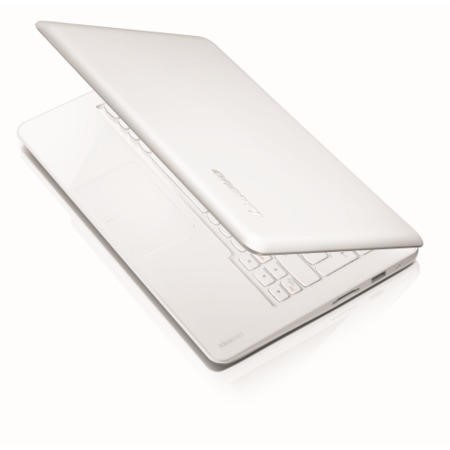 Refurbished Grade A1 Lenovo IdeaPad S206 4GB 320GB 11.6 inch Windows 8 Laptop in White