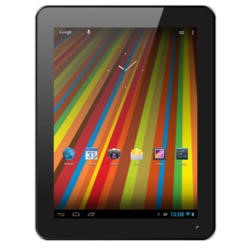Refurbished Grade A1 Gemini Duo 8 1GB 8GB 8 inch Android 4.1 Jelly Bean Tablet in Black and Silver