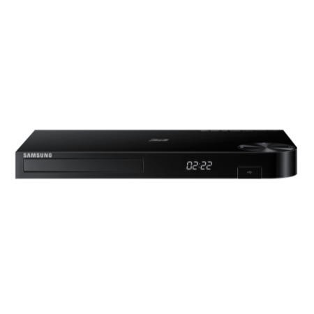 Ex Display - As new but box opened - Samsung BD-H6500 Smart 3D Blu-ray Player
