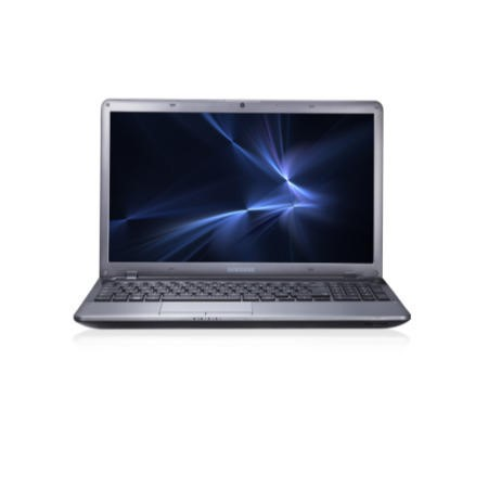 Refurbished Grade A2 Samsung 350V5C Core i3 Windows 8 Laptop in Silver
