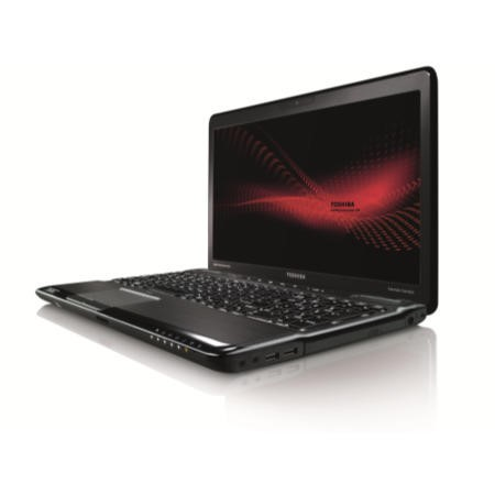 Refurbished Grade A2 Toshiba Satellite P755-113 Core i5 6GB 750GB Windows 7 Blu-Ray Laptop